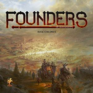 Founders of Gloomhaven (Special Offer)
